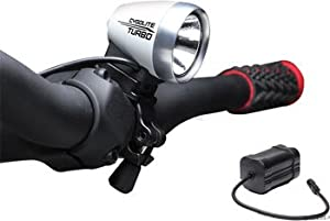 Click Here For Cheap Cygo Lite Turbo 740 Xtra Li-ion Rechargeable Headlight For Sale