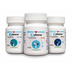 Vetoquinol Zylkene 450mg (30 capsules)