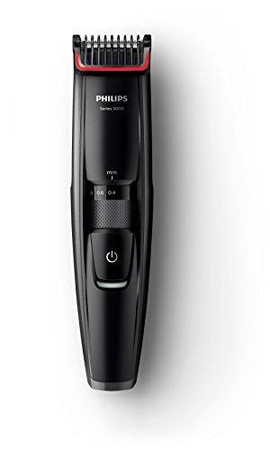 フィリップス ヒゲトリマー【最小0.2mm幅・17段階長さ調節】 メンズ グルーミング BT5200/15