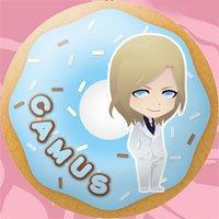 ô 2000% donut Cleaner Strap Camus Uta no Prince-sama TM