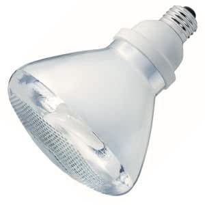 Philips 157156 EL/A PAR38 23W Marathon Reflector Flood Compact Fluorescent Light Bulb