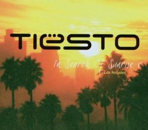 DJ Tiesto - In Search Of Sunrise, Vol. 5 - Zortam Music