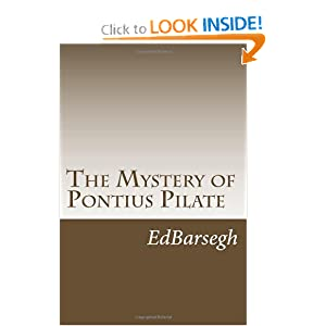 The Mystery of Pontius Pilate by