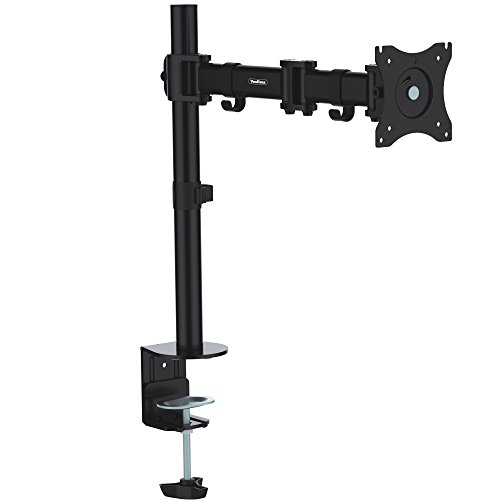 vonhaus-single-arm-lcd-led-monitor-desk-mount-bracket-for-13-27-screens-with-45-tilt-360-rotation-18