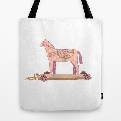 Rocking Horse Pink front-589196