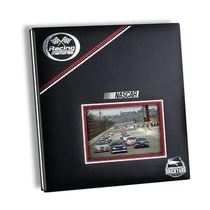 Speedway Albums NASCAR Brickyard Full Throttle Photo Album - Brickyard One Size