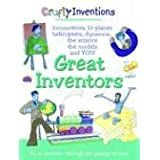 Great Inventors (Crafty Inventions)