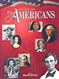 img - for The Americans book / textbook / text book