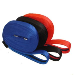 Dog Training Lead 30 Feet Long Large With Padded Handle