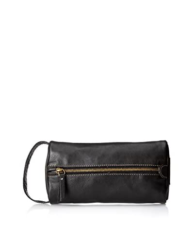 Timberland Men's Newton Leather Cord Case