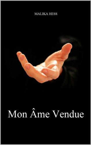 Couverture du livre Mon Âme Vendue
