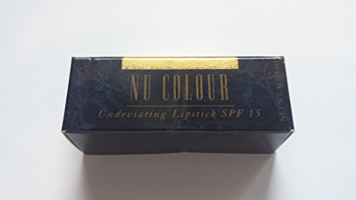 Nu skin Nu colour SPF15 Undeviating Lipstick