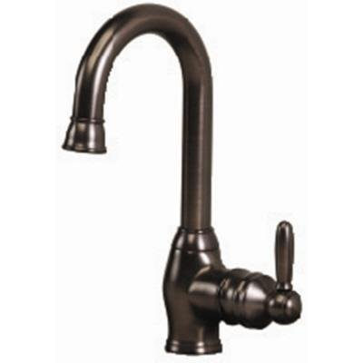 Pegasus FS1A5070RBP Newbury Single Bar Faucet, Oil Rubbed Bronze