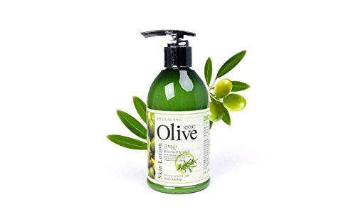 olive-whitening-nourishing-body-lotion-for-men-and-women-270-ml-with-olive-oil-extract-and-vitamin-e