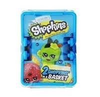 Shopkins Shopping Basket -Season 1
