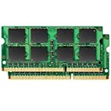 Apple Memory Module 8GB 1333MHz DDR3 (PC3-10600) - 2x4GB