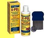 X-PEL ANTI-LICE SHAMPOO&CONDITIONER