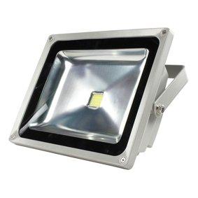 HQ Lamp LP05HQ Aussenstrahler mit 40 Watt Led-Power-Multichip-Modul