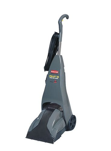 Rubbermaid Commercial Products Powered By Bissell 9E00 Xtra-Lift Upright Deep Cleaner front-248961