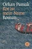 Rot ist mein Name: Roman title=