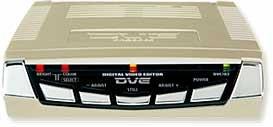 PROSPEC デジタルビデオ編集機 DVE782