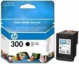 HP Envy100 e-All-In-One Printer (CN517A) - HP CC640EE (300) Original Black Ink Cartridge