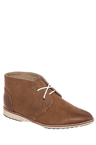 Unisex Chukka Oxford Shoe