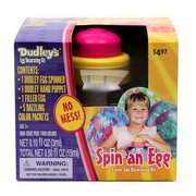 Dudley's Spin an Egg Easter Egg Decorating Kit (Easter Bunny Bulletin Board compare prices)