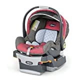 Chicco Keyfit 30 Infant Car Seat And Base ( Certified Frustration-Free Packaging ) - Foxy Baby / Child / Infant / Kid