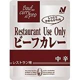 ニチレイ レストラン用レトルトカレー30食セット【中辛】
