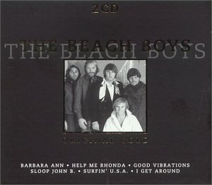 The Beach Boys - Original Gold - Zortam Music