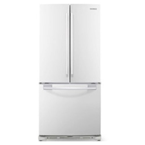 Ft. White Pearl French Door Refrigerator   RF217ACWP