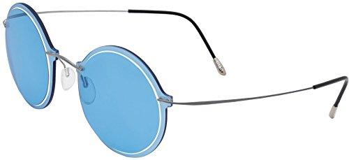 silhouette-wes-gordon-9908-rund-titan-herrenbrillen-grey-blue-ruthenium-blue6053-a