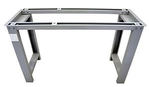 Stabiles Gestell 165cm x 50cm für Arbeitstisch Packtisch Werkbank  BaumarktBewertungen und Beschreibung
