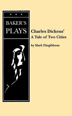 [(A Tale of Two Cities)] [Author: Mark Fitzgibbons] published on (July, 2011)