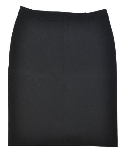 Ralph Lauren Women Knee Length Pencil Skirt (10, Black) Image