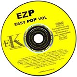 CD+G Easy Karaoke Disc, Abbamania Vol 1