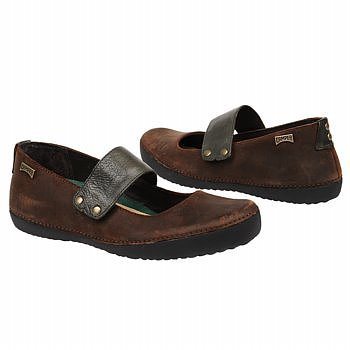 Camper Women's 21089 Industrial High Mary Jane