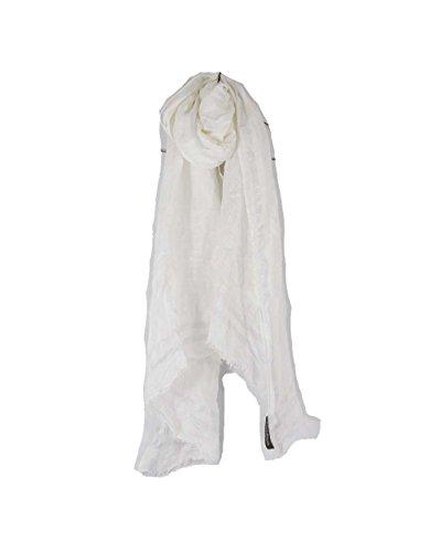tommy-bahama-para-mujer-metalico-frontera-blanco-bufanda