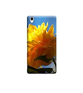 EPICCASE Premium Printed Mobile Back Case Cover With Full protection For Sony Xperia M4 (Designer Case)