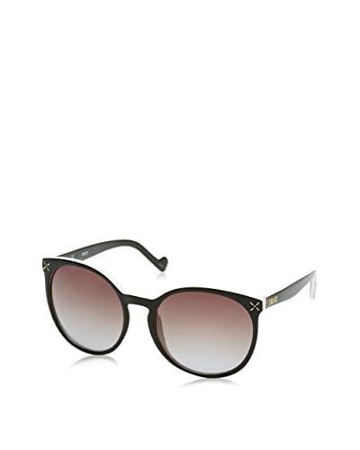 Liu Jo Gafas de Sol 602S_961-56 Negro / Blanco