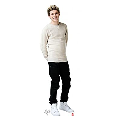 Niall Horan - One Direction - Advanced Graphics Life Size Cardboard Standup
