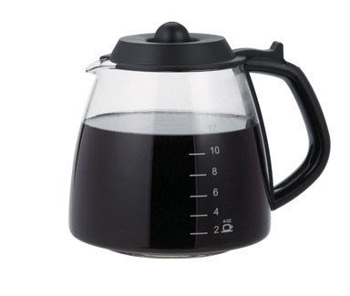 One-All Replacement Coffee Carafe Pause & Serve, Universal (Universal Replacement Carafe compare prices)