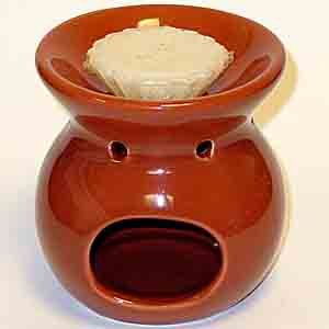 Tea Light Wax Warmer