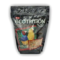 Cheap eCotrition Essential Canary/Finch Bird Food 12lbs (B2112)