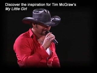 My Little Girl: Tim McGraw, Tom Douglas: 9781400313211 ...