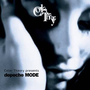 Color Theory presents depeche MODE (A one-man tribute to Depeche Mode)