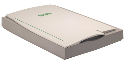 31J33McgM3L. SL500  Mustek A3 1200S   High Speed A3 Large Format 11.7 inch x 16.5 inch Color Scanner