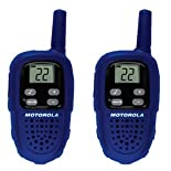 Motorola FV300 10-mile GMRS 2-way Talkabout Radios (Pair)