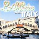 echange, troc Various Artists - La Musica From Italy